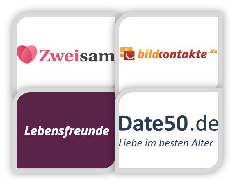 Beste kostenlose 50+ dating-sites