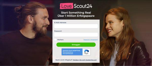 LoveScout Login - LoveScout24 im Test