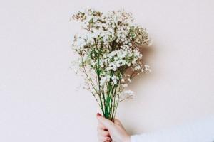 Blumen zum ersten Date: ja oder nein?
